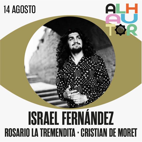 Israel Fernandez