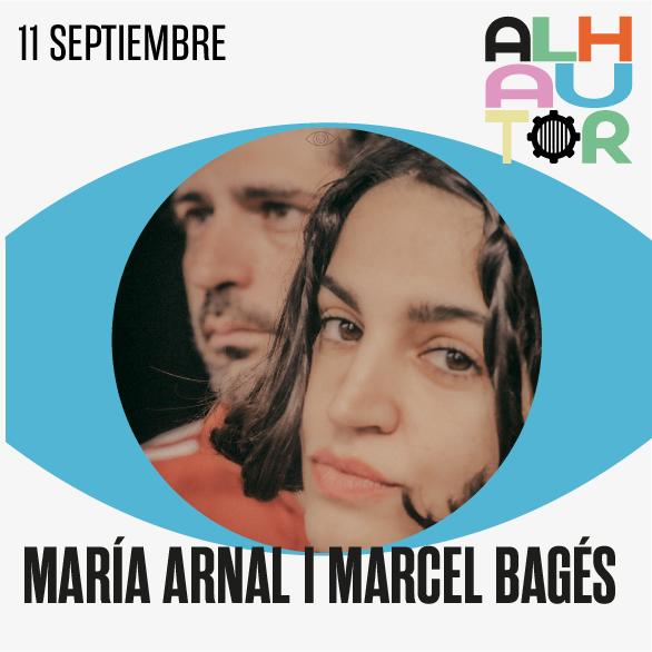 Maria Arnal Marcel Bages